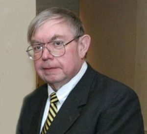 Sam Francis, Ph.D.