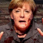 Christmas Massacre: Angela Merkel Roasted By European Nationalists