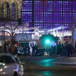 Allahu Akbar: Berlin Christmas Market Terrorist Attack