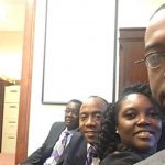 NAACP Protesters Arrested After Occupying Sen. Jeff Sessions' Office in Alabama