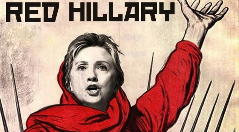 Red Hillary