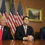 The Trump Wall Takes Shape