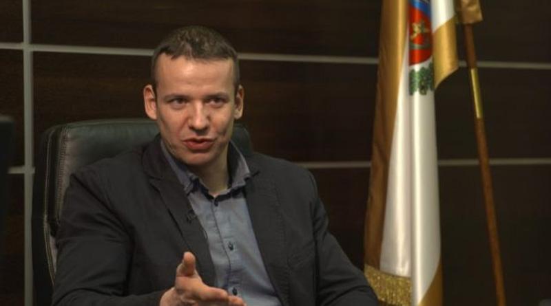 Hungarian Mayor of Asotthalom