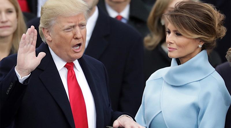 Trump Invictus