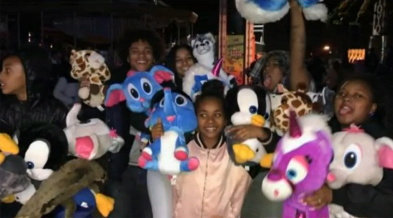 Oakland Carnival