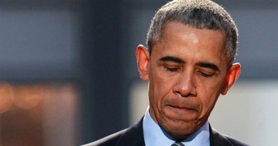 Team Obama's Stunning Cover-up of Russian Crimes