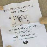 Shock! 'White Lives Matter' Fliers Left at Homes in Texas Neighborhood