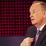 Bill O'Reilly: Nothing Became Him Like the Leaving