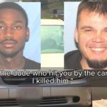 """A Lynching in Cincinnati: Jamie Urton, 44, Murdered for """"Driving While White"""""""