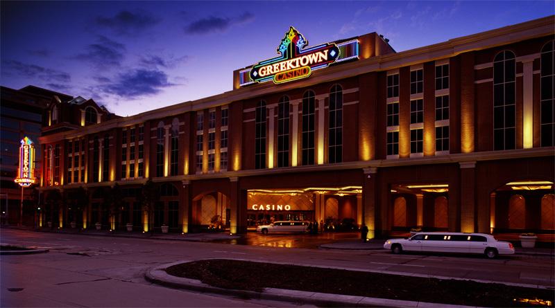 Greektown Casino Detroit