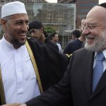 """Jews, Muslims """"Common Cause"""" To Oppose European Nationalists: Europe's Top Rabbi"""
