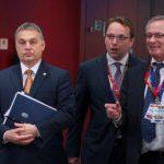 Orbán Calls 'Ethnic Homogeneity' a Key to Success