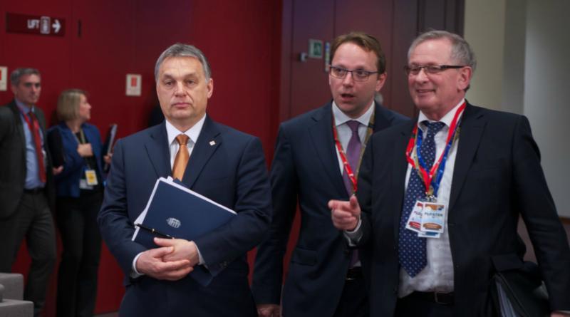 Viktor Orban Hungary