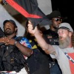 Tense Standoff Turns Violent In New Orleans Over Confederate Monuments