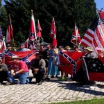Feds Brace For Antifa Protests At Gettysburg National Military Park