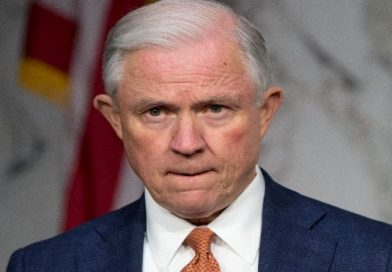 Jeff Sessions: The DOJ 'Will Not Partner With Groups That Unfairly Defame Americans' Like the SPLC