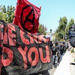 Public School Teachers Behind Violent Antifa Group