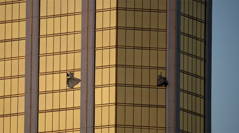 16 Unanswered Questions About The Las Vegas Shooting