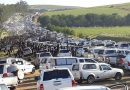 'Black Monday' Protests In South Africa Draws Attention to Murder of White Farmers