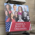 The U.S. Chamber of Commerce Billboards: 'Dreamers' Make America, Americans Have No Role