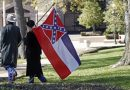 Supreme Court Rejects Case Over Confederate Emblem On Mississippi Flag