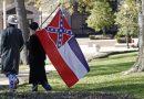 Supreme Court Rejects Case Over Confederate Emblem On Mississippi Flag
