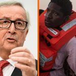 EU President: Without Millions of African Migrants, Europe Will Be Lost