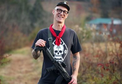 Antifa Professor Chased James Fields With An AR-15 Before Deadly Crash in Charlottesville