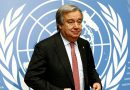 New Socialist UN Secretary General's Plan to Promote Global Mass Migration