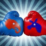 45 U.S. House Races Do Not Have a Republican Candidate