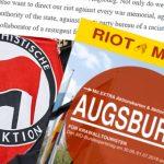 German Antifa Far-Left Extremists Release 'Riot Tourist' Instructional Terror Handbook