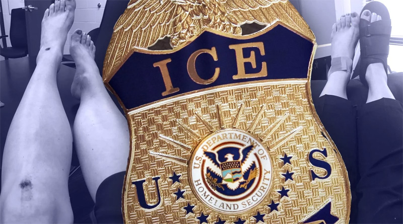 Campaign Against ICE is Campaign for Open Borders