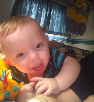 Baby Levi