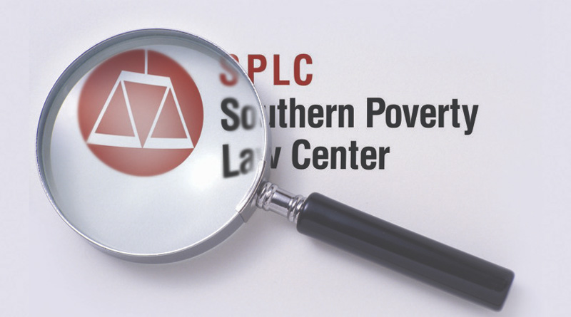 SPLC Tells Americans to 'Fight Hate' by Voting Democrat