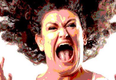 """Feminism"" = Psychosis"