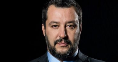 Salvini: Italy Needs More Children Not More Africans