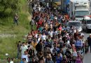 Hundreds of Hondurans Head for US Border in Mass Migration 'Invasion'