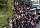 Hundreds of Hondurans Head for US Border in Mass Migration 'Invasion'