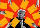 Democrat Obstructionists Hit List: At least 85 Trump Investigation Targets