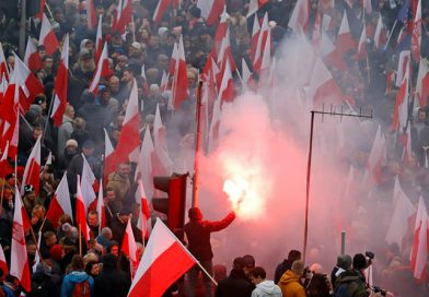'Europe Will Be White': Polish Leaders Sanction Massive Far-right March in Warsaw