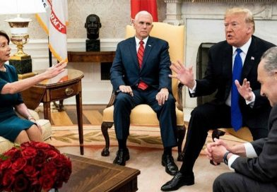 Trump Won the Chuck-n-Nancy Meeting, and Here's Why