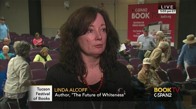 Linda Alcoff