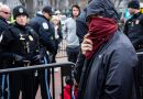 Antifa Arrested as Right-Wingers Rally for James Fields and Nationalists