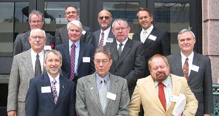 2004 AR Conference