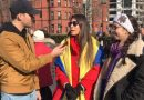 Video: Venezuelan Socialism Victims Send Message to American Socialists