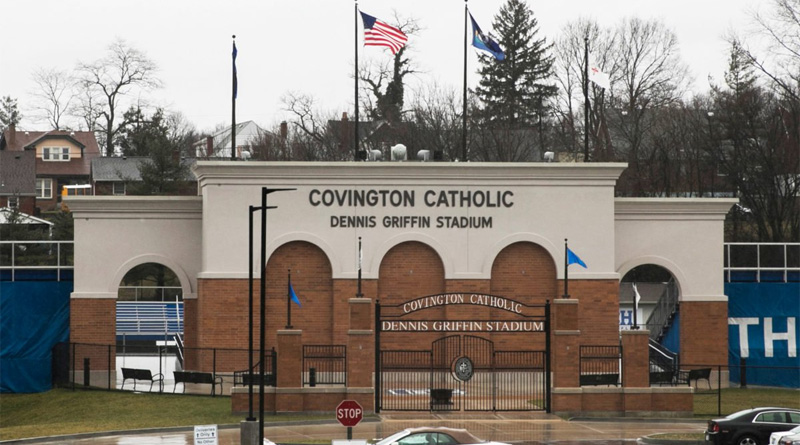 Covington High