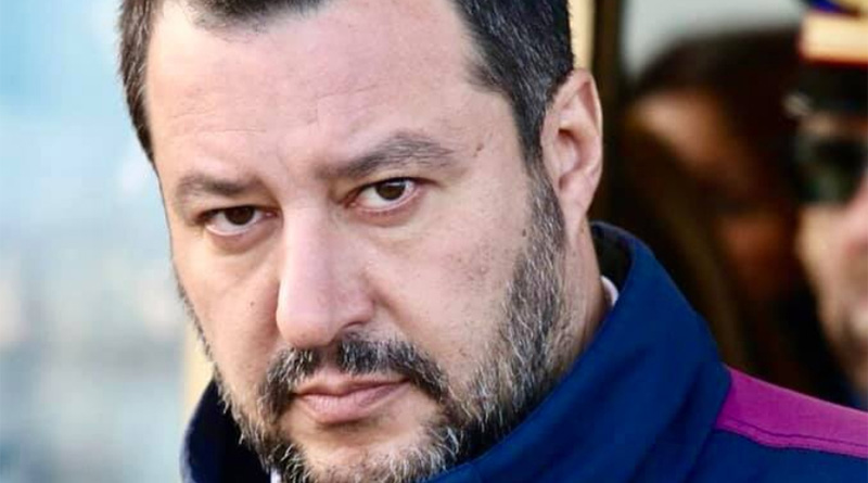 How To Win On Immigration: Italy's Salvini Shows The Way