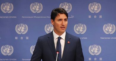 Un Wants Canada to Apologize, Pay Reparations for Black Slavery