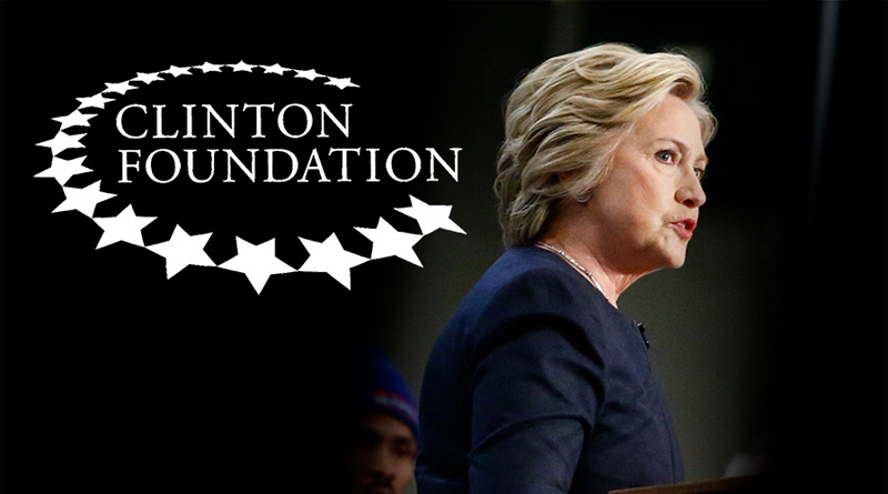 Clinton Foundation