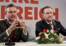 Austria's Freedom Party Signs Pact With Putin's United Russia
